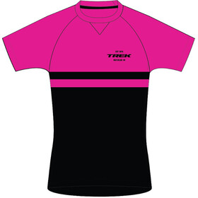 Bontrager Rhythm Tech Tee Women miami vice